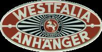 Westfalia Anhänger Klassiker